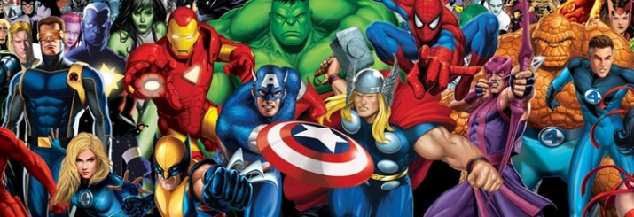Which Superhero is the Best Project Manager?
