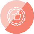 best quality six sigma course logo